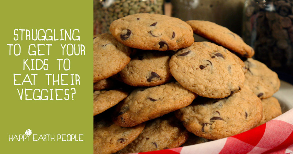 lentil cookie